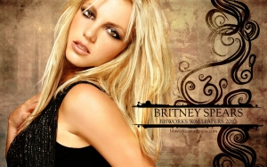 britney spears  - by bhworks - all rights reserved - bhworks.wordpress.com