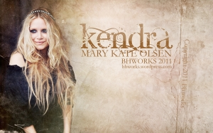 mary kate olsen kendra - by bhworks - all rights reserved - bhworks.wordpress