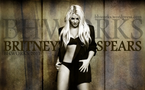 britney spears 2011 - by bhworks - all rights reserved - bhworks.wordpress