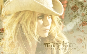 mary kate olsen wallpaper 2011 - by bhworks - all rights reserved - bhworks.wordpress.com